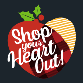 Shop Your Heart Out Contest 2018